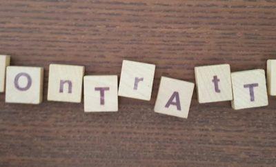 I contratti di affitto