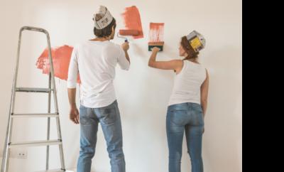 Manutenzione della casa, chi se ne occupa?